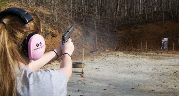 """Drills for Handgun Selection"""