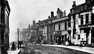 street view 1870s - Google Search
