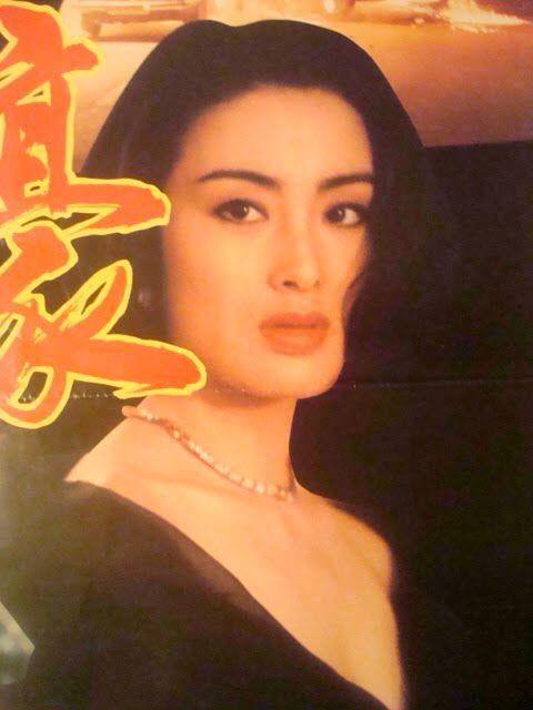 Sharla Cheung Man - 1980S Hong Kong Actress   In 2019 -7272