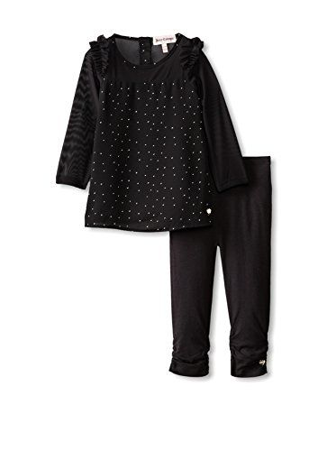 Juicy Couture Baby Tunic & Legging Set (Star Print)