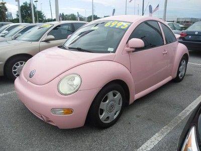 1998 Volkswagen Beetle Volkswagen Beetle Beetle Convertible Beetle