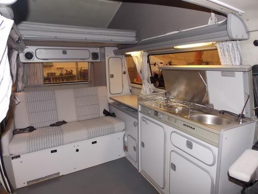 Vw T3 Camper Interior Plans - valoblogi.com