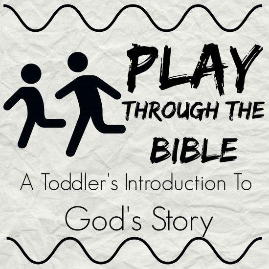 Play Through The Bible | Escuela dominical, Dominical y Escuela