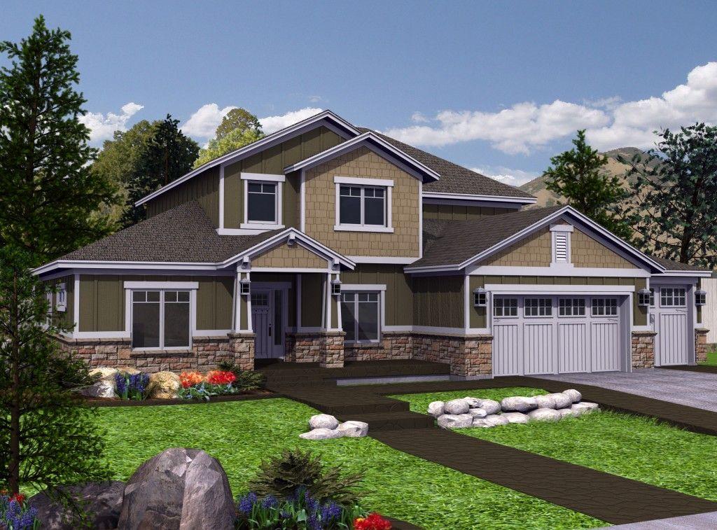 Utah Custom Home Plans: Gordon Milar Construction. House Plans. Custom Home