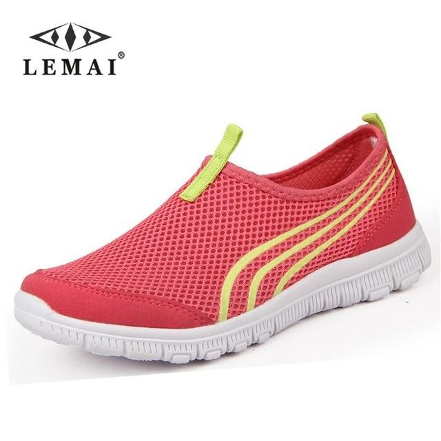 Sneakers 2018 Shoes Summer Hommes Chaussures Lemai Lover Casual Unisexe Eq1O1dc