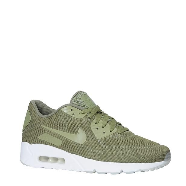 nike air max leger groen