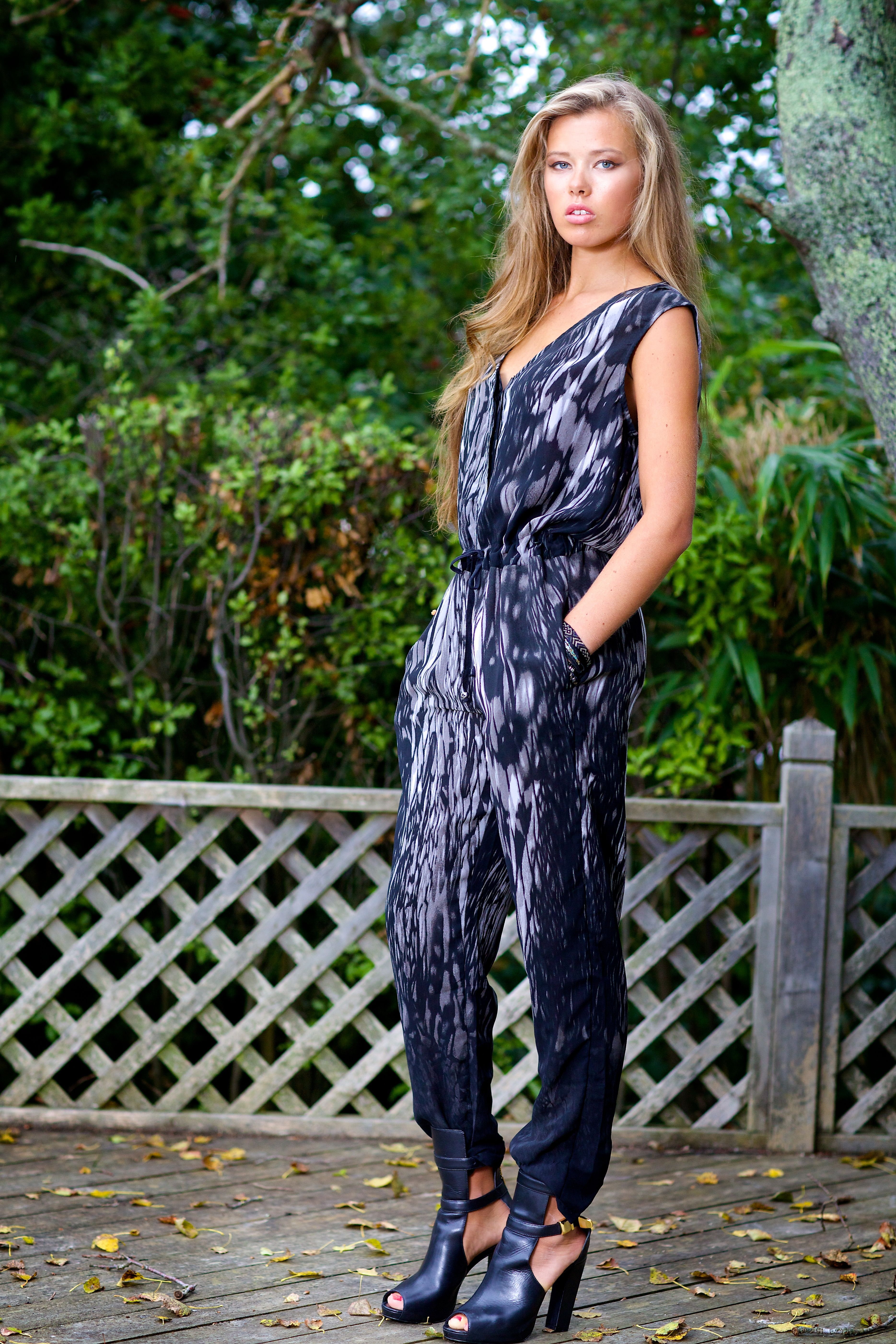 http://www.eclecticladiesboutique.com/gb/ #aw14 #religion #trending #jumpsuit  #christmasparty #newyearseve