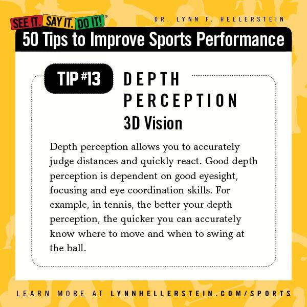Blog Lynn Hellerstein Brain Based Teaching Vision Therapy Depth Perception