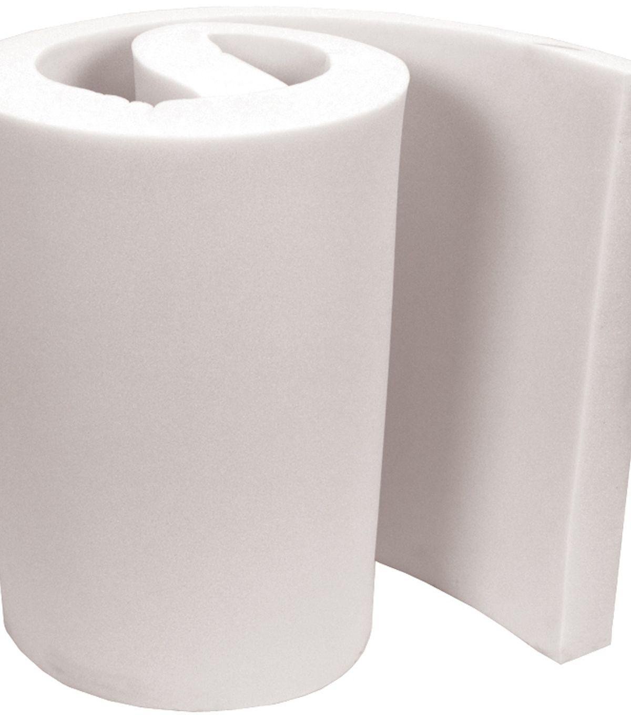 Urethane Foam Sheet 4 Thick 24 Wide 10 Rollurethane Foam Sheet 4 Thick 24 Wide 10 Roll Upholstery Foam Foam Sheets Polyurethane Foam