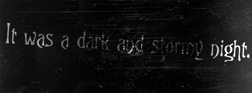 dark timeline covers