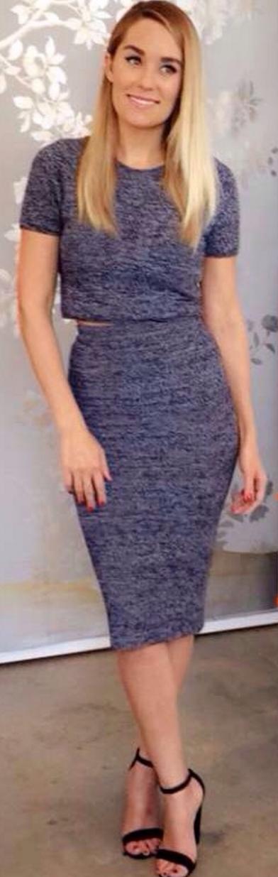 Increíble Vestido De Novia Lauren Conrad Foto - Vestido de Novia ...