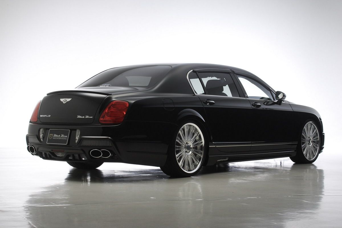 Bentley Continental Bentley Large Cars