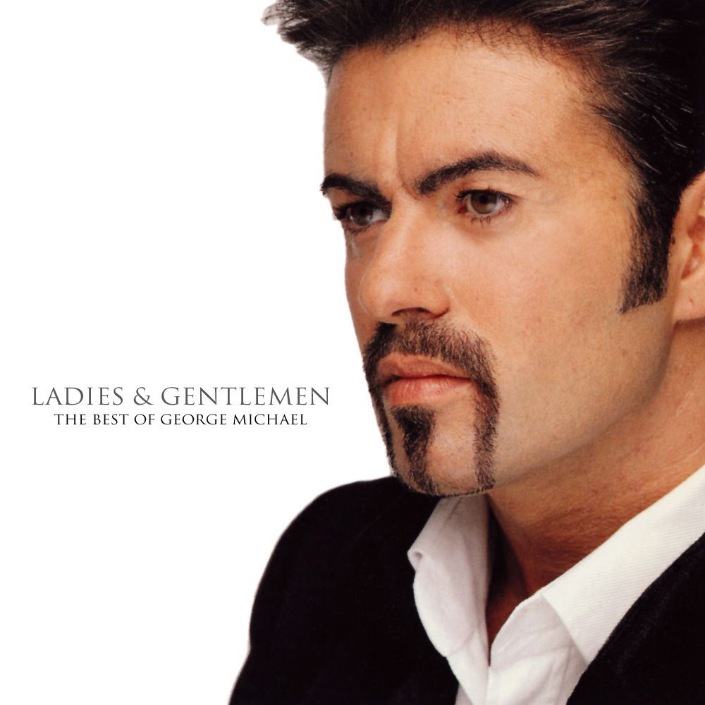 Image result for ladies and gentlemen the best of george michael