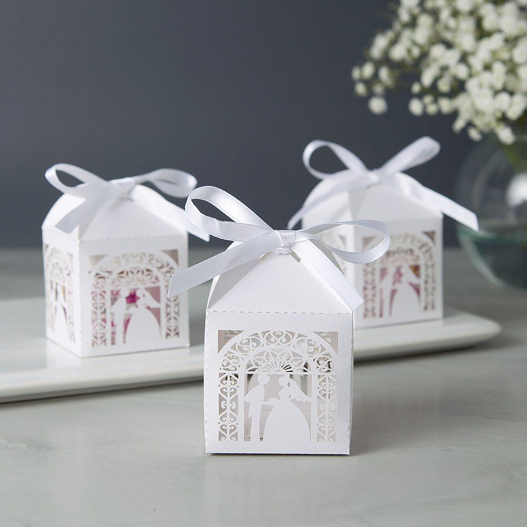 Bridal Shower Favors for Guests - New Bride and Groom | Shower ...