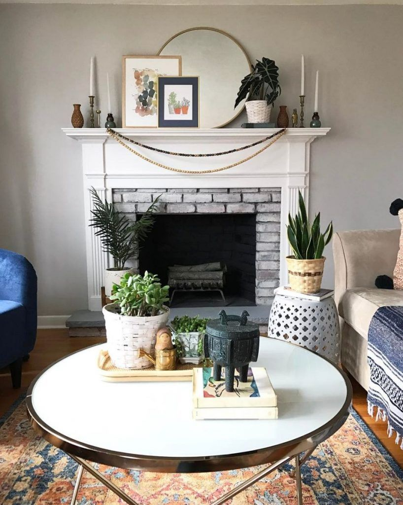 18 Tips And Tricks For Styling A Coffee Table Coffee Table Table Home Decor [ 1024 x 818 Pixel ]