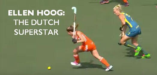 Ellen Hoog The Dutch Field Hockey Superstar With Images Field Hockey Hockey Superstar
