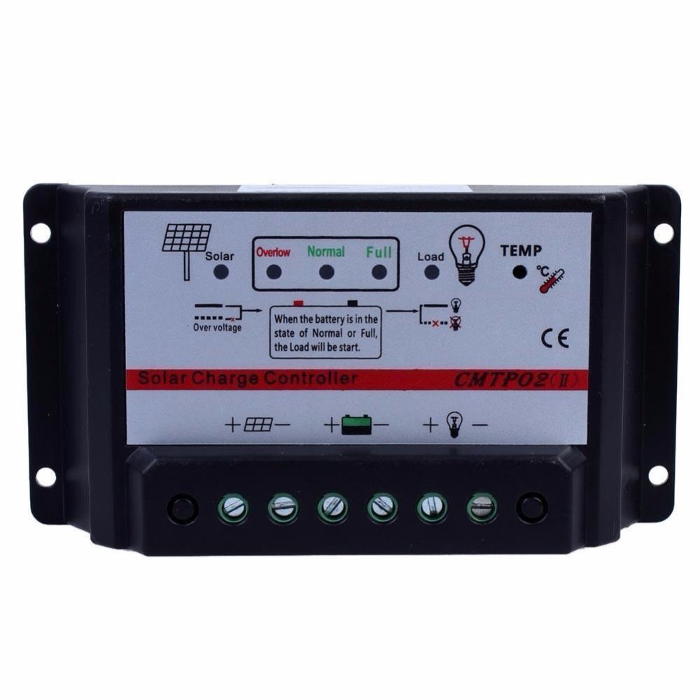 High Tech 30a 12v 24v Auto Switch Mppt Solar Panel Battery Regulator Charge Controller Solar Panel Battery Solar Panels Solar