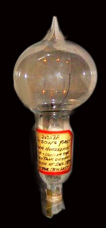 First Light Bulb Invented: 7d584d520251656b4d25c17a548f9773.jpg:17 Best Images About Edison Bulbs On  Pinterest | Dining Rooms . History Of The Light ...,Lighting