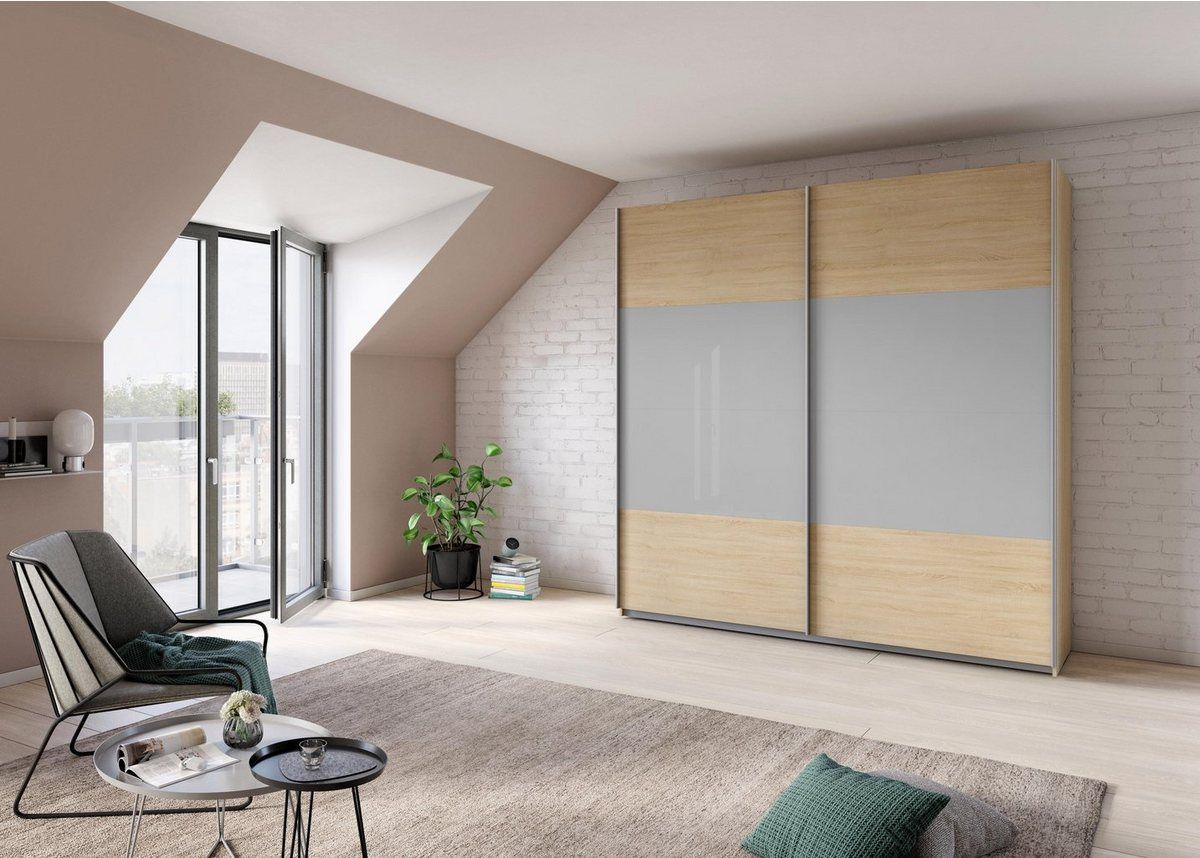 Schwebeturenschrank Quadra Room Decor Home Decor
