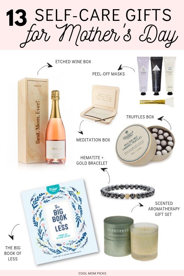 13 Self Care Gifts For Moms Oh How We Need It Massage Gift