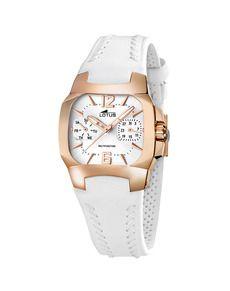 3bdf0435a057 Reloj de mujer Lotus Code - Mujer - Relojes - El Corte Inglés - Moda ...