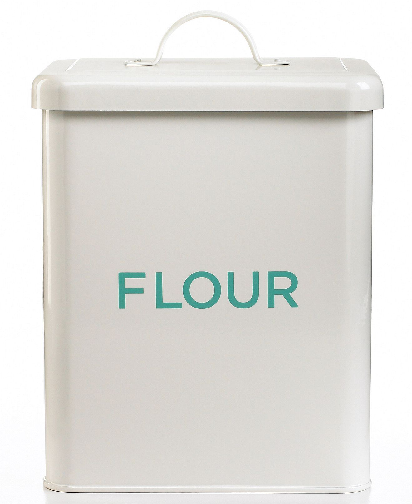Martha Stewart Collection Food Storage Canister, Vintage   Canisters U0026  Pantry Storage   Cleaning U0026 Organizing   Macyu0027s Bridal And Wedding Re.