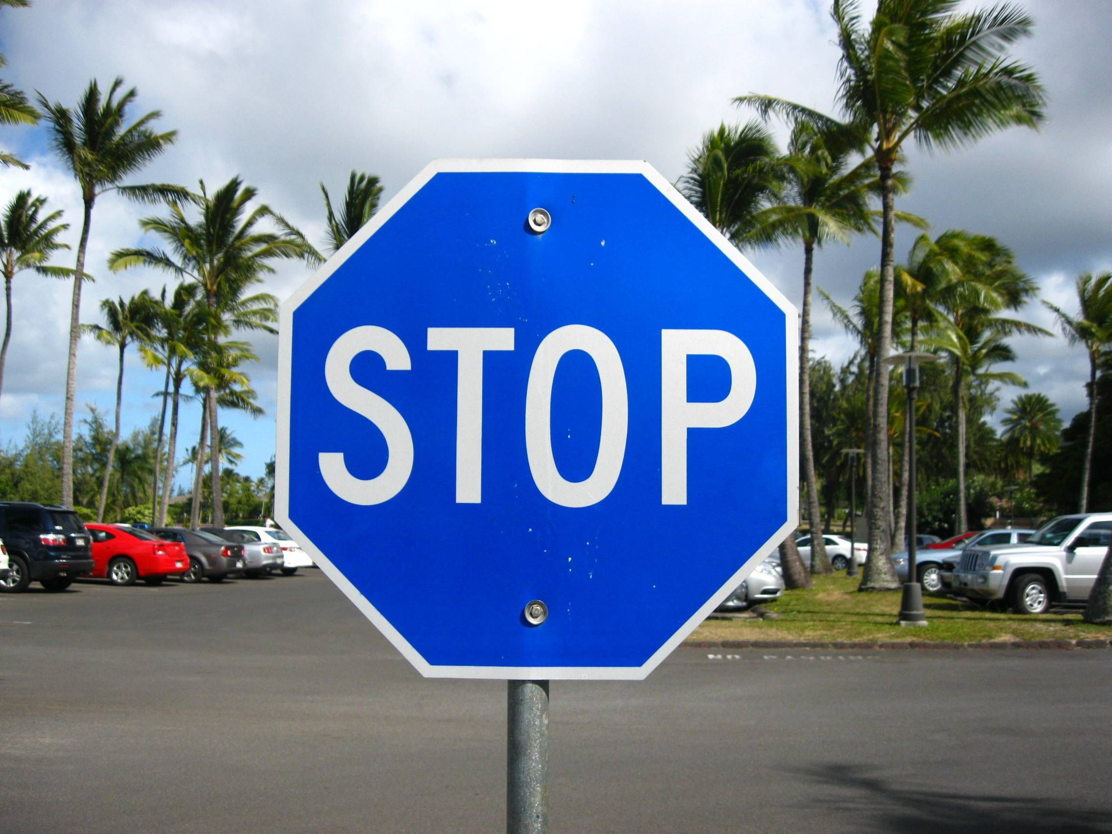 Stop Sign Meme Icarly