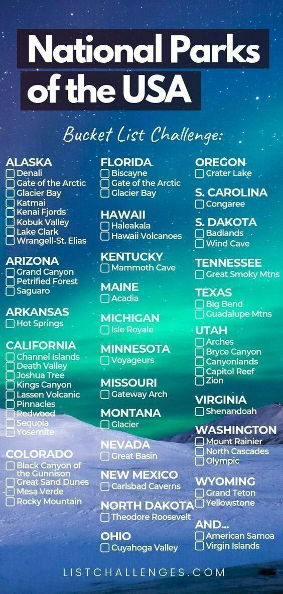 The United States has 59 protected areas known as national parks, which are operated by the National Park Service, an agency of the