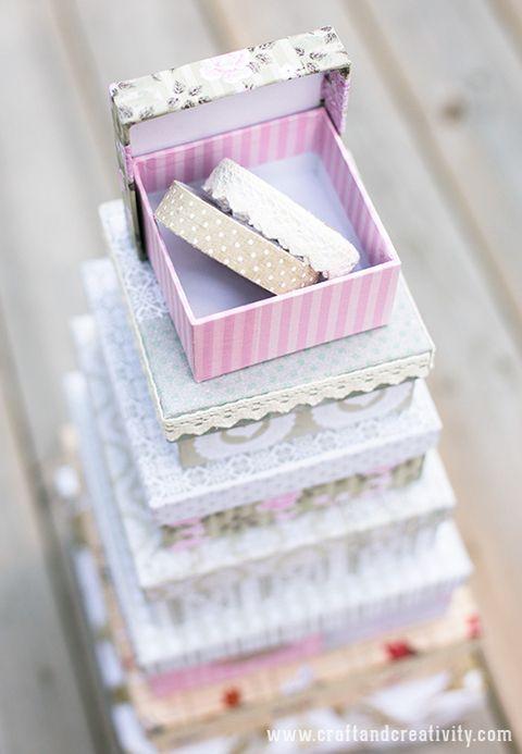 Decorative Organization Boxes Extraordinary Ikea Expedit Decor Diy