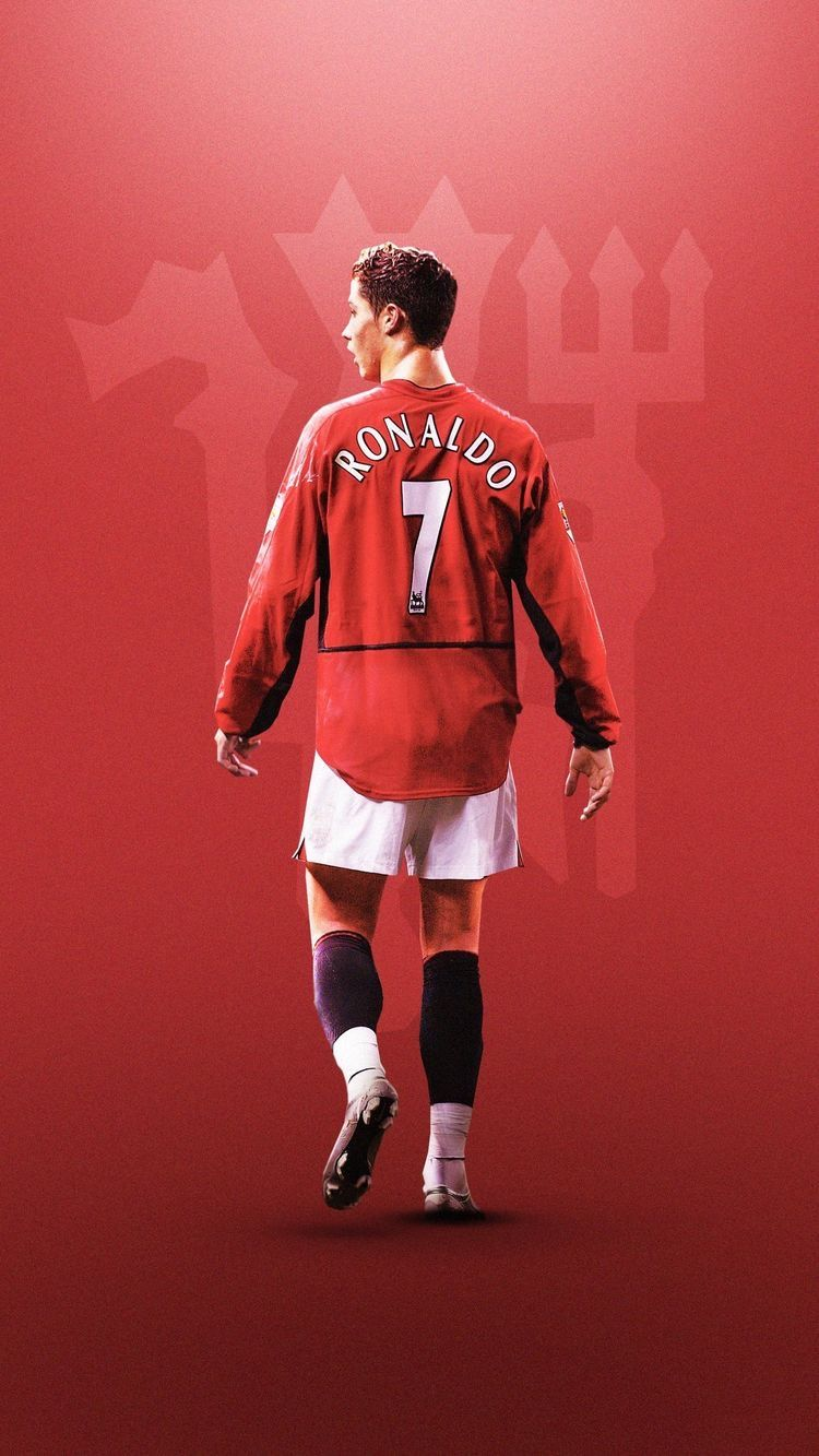 Cr7 Man U Cristiano Ronaldo Manchester Cristiano Ronaldo Ronaldo Football
