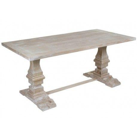 Tienda online, comprar mesa comedor vintage patas pedestal con ...