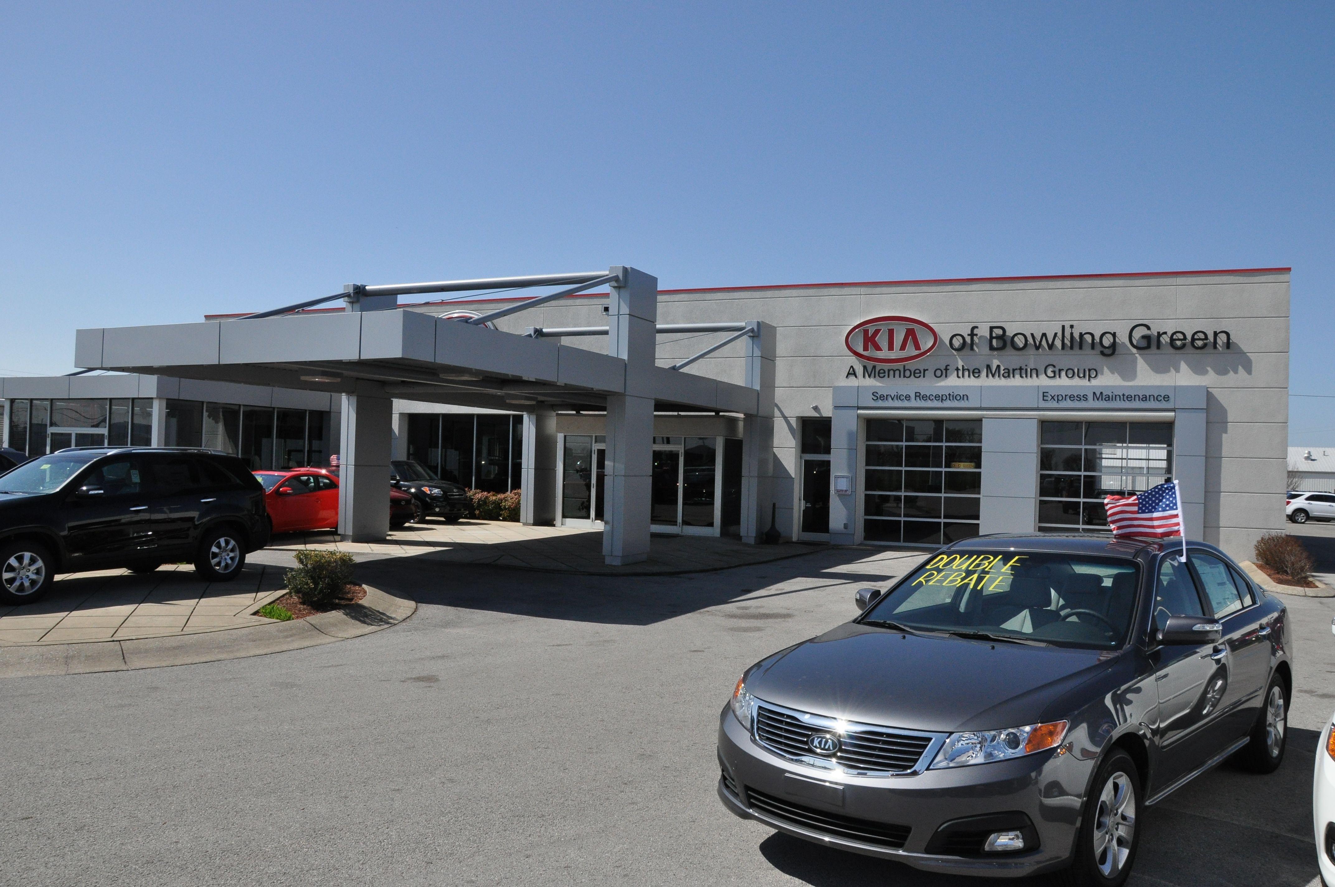 Martin Kia Sell Car Kia Car Buying