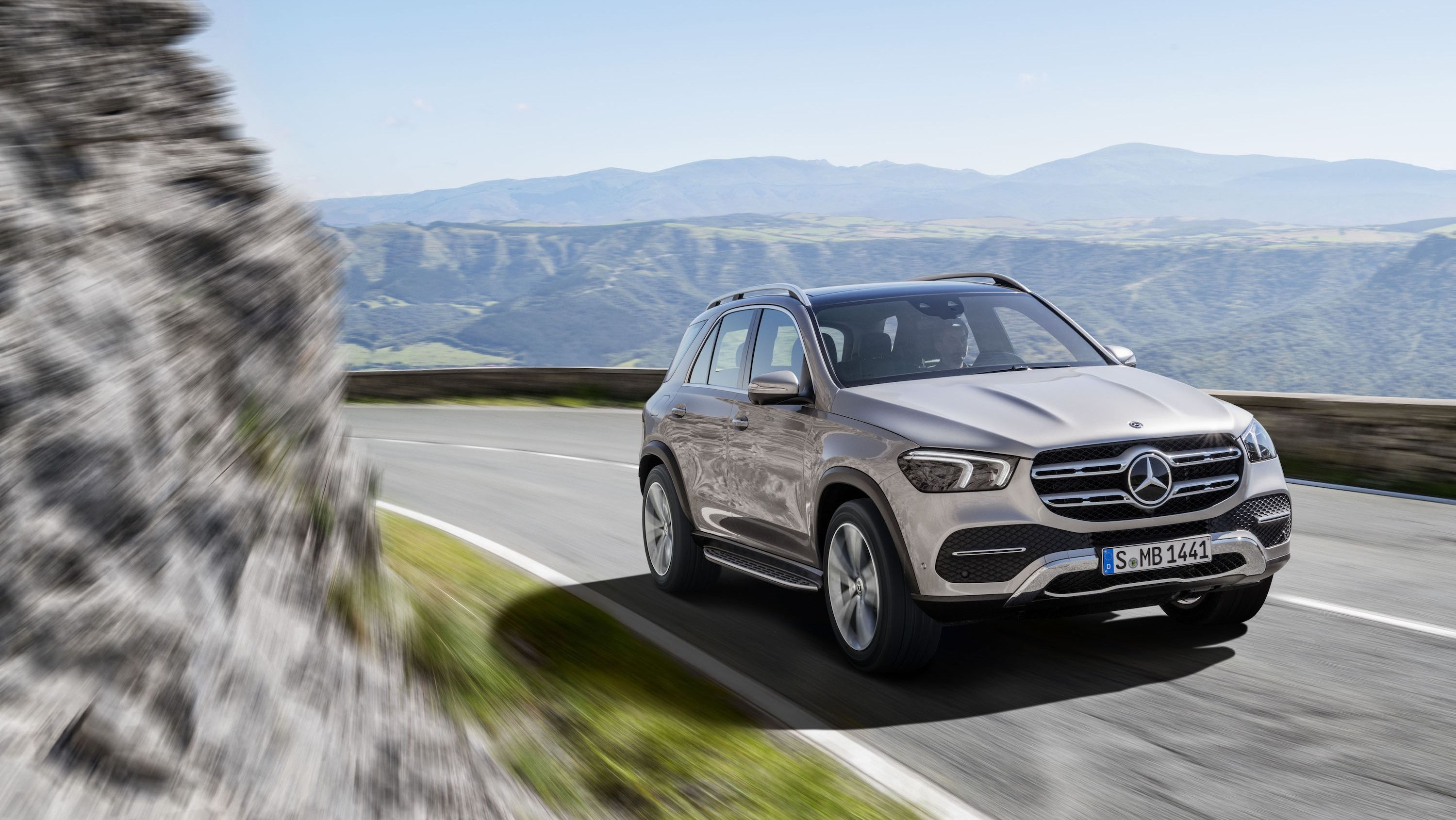 Love It Or Leave It The 2020 Mercedes Benz Gle With Images