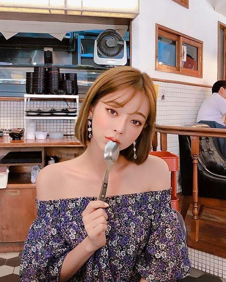 Latest Korean Fashion Trend!