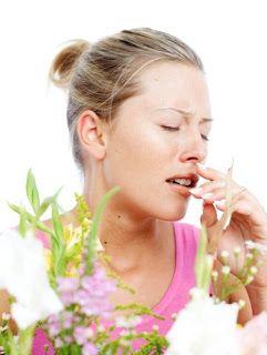 Các bệnh về mũi - Phòng Khám Tai Mũi Họng Hà Nội : Những triệu chứng của bệnh viêm mũi dị ứng