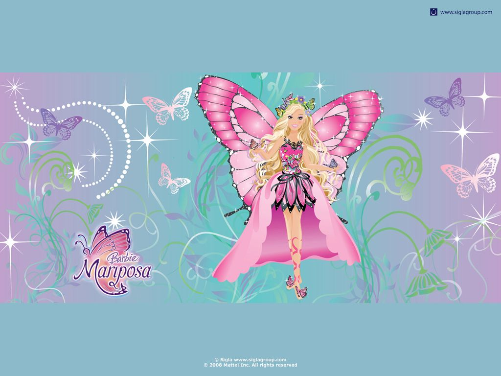 Barbie Cartoon Hdle Famous Funny Cartoon Barbie Mariposa Categories Us Cartoons