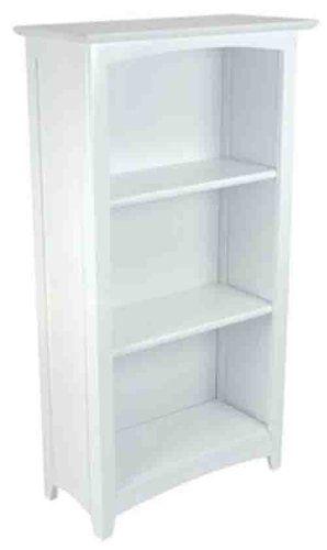 Amazon KidKraft Avalon Tall Bookshelf