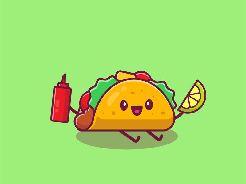 Cute Fast Food Food Cartoon Cute Doodle Art Cartoon Styles