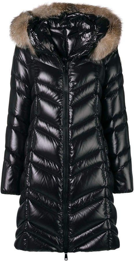d3c37e58b9ad Moncler Fulmar coat