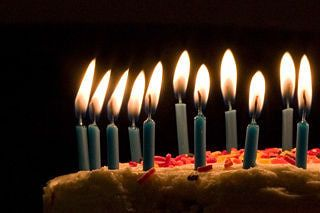 Learn About Several German Birthday Traditions and Customs