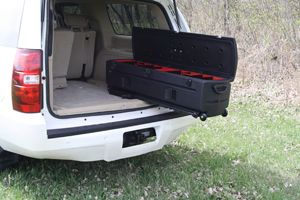 Plastic Truck Storage Boxes Google Search Suv Storage Car