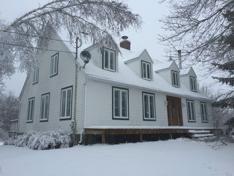 La maison ancestrale de 6 5 millions de leonardo - Chambre des courtiers immobiliers ...