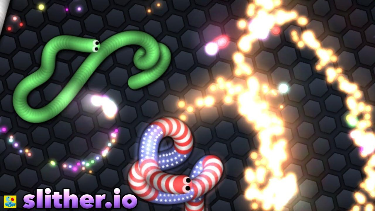 Awesome Slither Io Greatest Tips And Suggestions Slither Io Live Stream Comparable Recreation To Agar Io Check More At Slitherio Slitherio Game Games Images