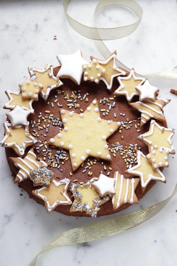 e con piacere che oggi a la prova del cuoco ho presentato questa torta tratta da libro la mia vita in cucina di antonella una torta