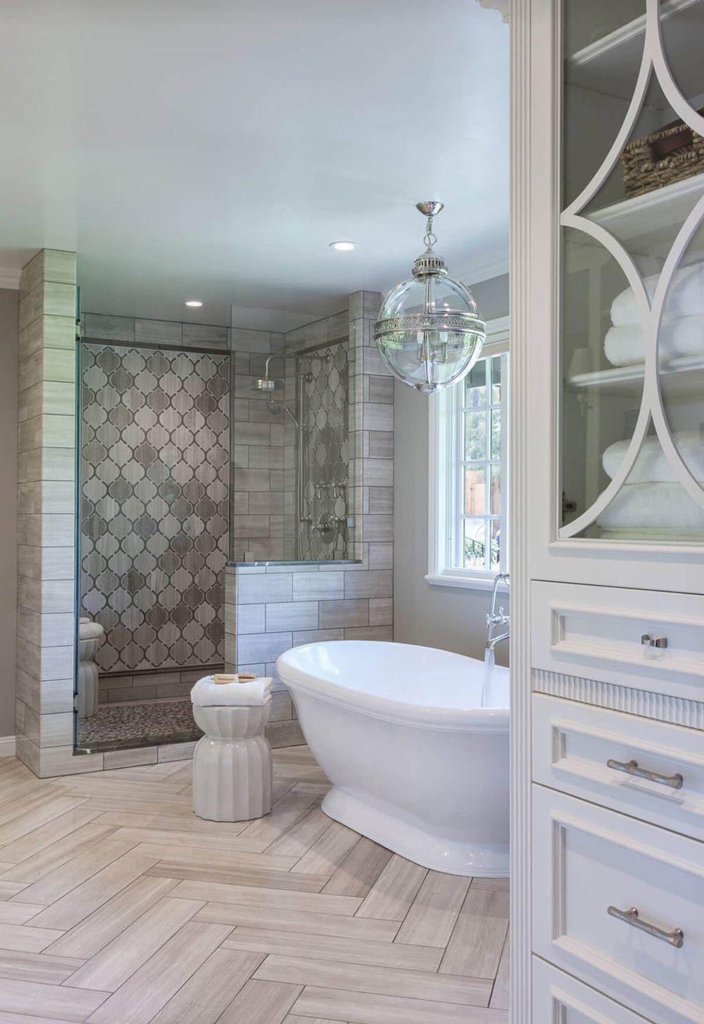 65 Master Bathroom Bathtub Remodel Ideas | Pinterest | Master ...
