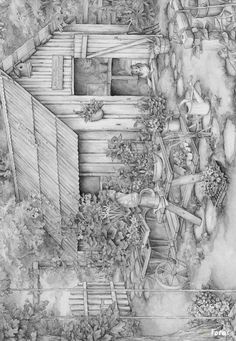 greyscale colouring pages - Google Search   Grayscale coloring