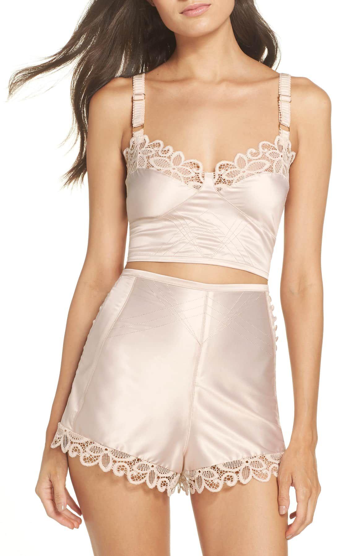 20555049cff7 Sugar High Waist French Shorts