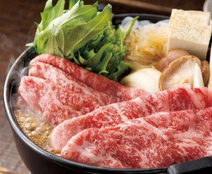 Sukiyaki japanese-cuisine