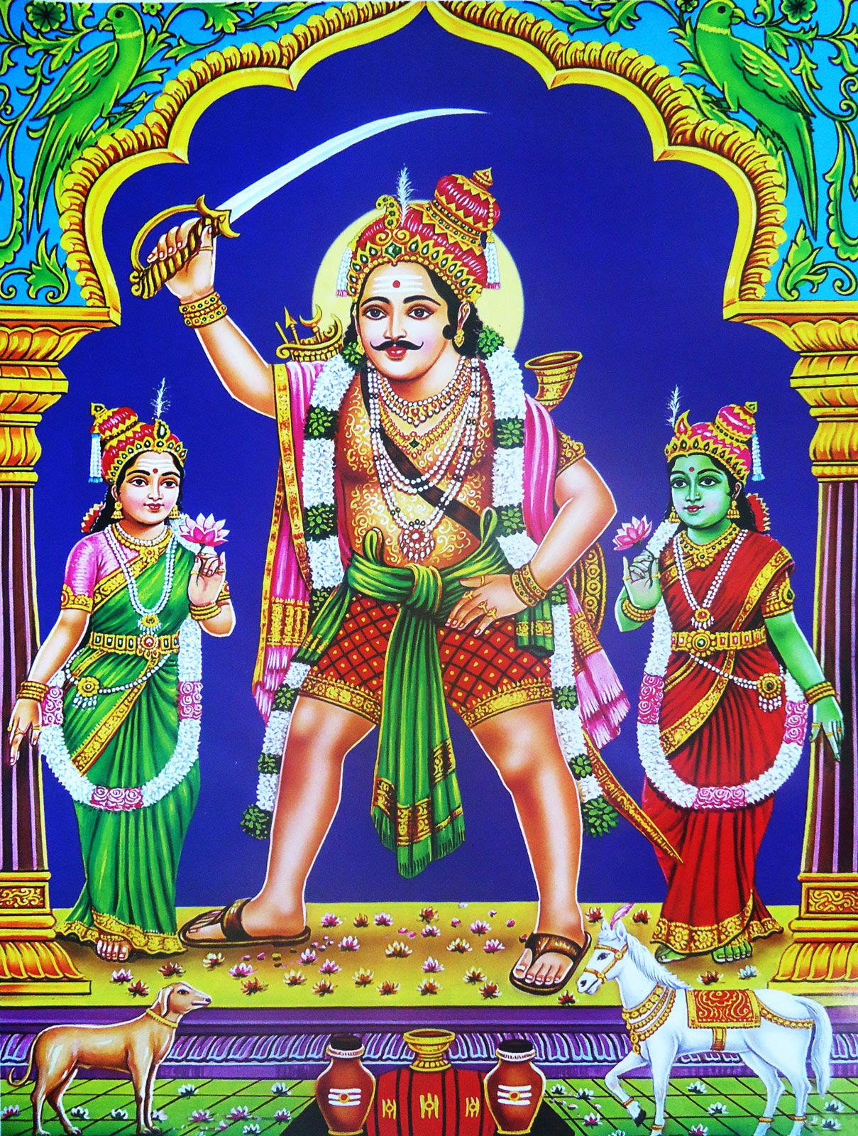 Beautiful Wallpaper Lord Bhadrakali - 7d5946708d4cb02caee1c2ea3e5ff77e  Gallery_9495.jpg