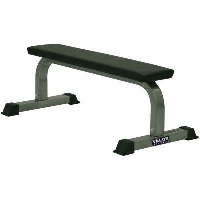 buy valor fitness da7 flat bench at fitnessgearusa